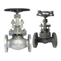 2.globe valve
