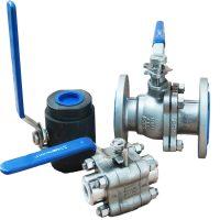 5.ball valve